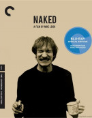 Naked: The Criterion Collection Blu-ray