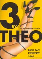 3 By Theo Van Gogh: Interview / 1-900 / Blind Date Movie