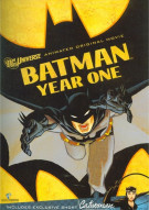 Batman: Year One Movie