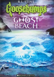Goosebumps: Ghost Beach Movie
