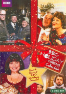 BBC Holiday Comedy Collection Movie