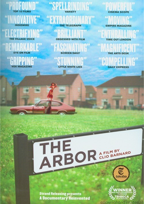 Arbor, The Movie