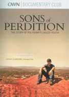 Sons Of Perdition Movie