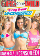 Girls Gone Wild: Spring Break Uncensored Movie