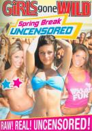 Girls Gone Wild: Spring Break Uncensored Movie