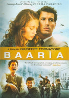 Baaria Movie