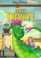 Petes Dragon: Gold Collection Movie