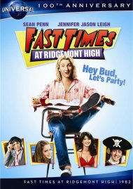 Fast Times At Ridgemont High (DVD + Digital Copy) Movie