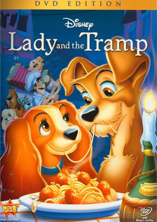 Lady And The Tramp: Diamond Edition Movie