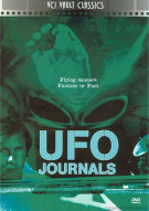 UFO Journals Movie