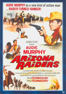 Arizona Raiders Movie