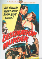 Destination Murder Movie
