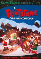 Flintstone Christmas Collection, A Movie