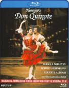 Nureyevs Don Quixote Blu-ray
