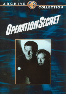 Operation Secret Movie