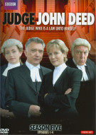 Judge John Deed: Season Five Movie