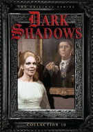 Dark Shadows: DVD Collection 10 Movie