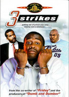 3 Strikes Movie