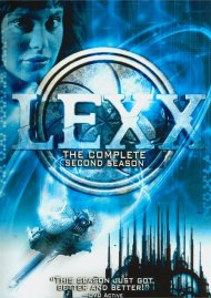 Lexx: Complete Season 2 Movie