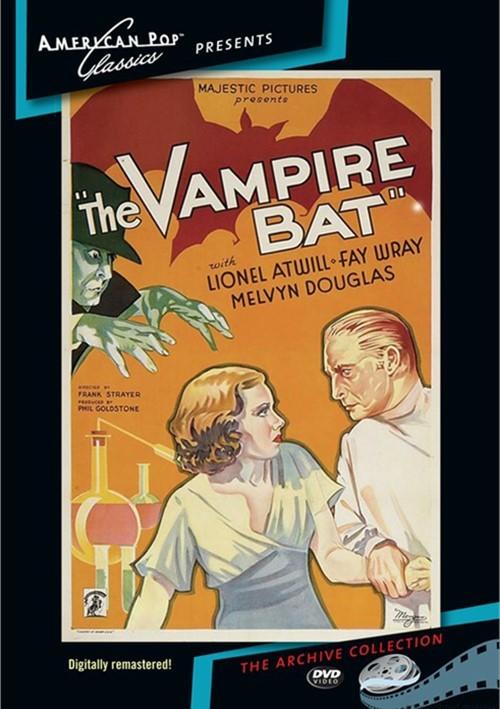 Vampire Bat, The Movie