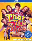 That 70s Show: Season One Blu-ray