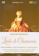 Gaetano Donizetti: Linda Di Chamounix Movie