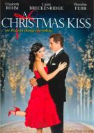 Christmas Kiss, A Movie