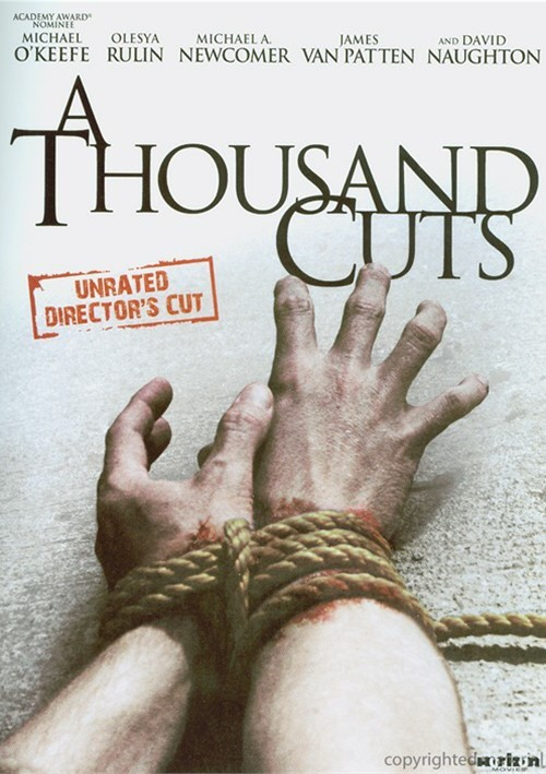 Thousand Cuts, A Movie