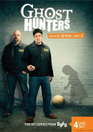 Ghost Hunters: Season 7 - Part 2 Movie