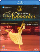 Nutcracker, The: Mariinsky Ballet Blu-ray