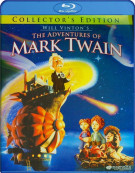 Adventures Of Mark Twain, The: Collectors Edition Blu-ray