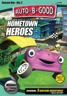 Auto-B-Good: Hometown Heroes Movie