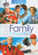 Family Favorites: 10 Movie Collection Movie