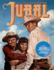 Jubal: The Criterion Collection Blu-ray