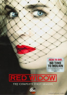 Red Widow: The Complete First Season Movie