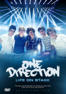 One Direction: Life On Stage Movie