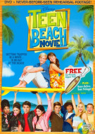 Teen Beach Movie Movie