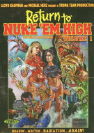 Return To Nuke Em High: Volume One Movie