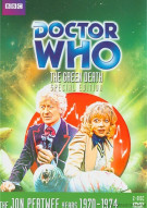 Doctor Who: The Green Death - Special Edition Movie