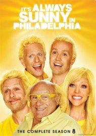 Its Always Sunny In Philadelphia: Season 8 Movie