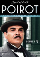 Agatha Christies Poirot: Series 9 Movie