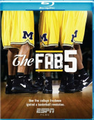 Fab Five, The Blu-ray