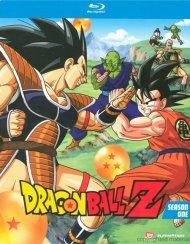 Dragon Ball Z: Season 1 Blu-ray