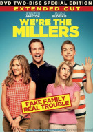 Were The Millers: Special Edition (DVD + UltraViolet) Movie