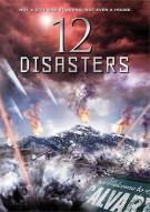 12 Disasters Movie