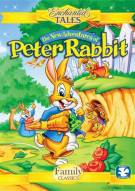 Enchanted Tales: The New Adventures Of Peter Rabbit Movie