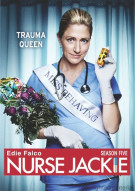 Nurse Jackie: Season Five Movie