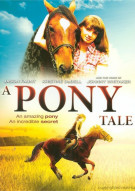 Pony Tale, A Movie