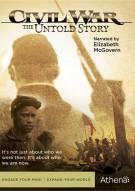Civil War: The Untold Story Movie