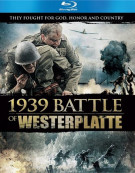 1939: Battle Of Westerplatte Blu-ray